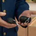 Еще один учитель НВП проходит по делу о взрыве гранаты