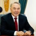 Н. Назарбаев поздравил сограждан с Днем Конституции
