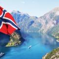 Норвегия – дорогая страна с красочными пейзажами