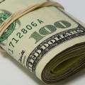 Доллар ослаб на 2,91 тенге