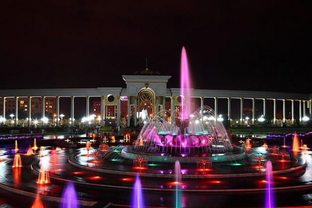 В Алматы состоится концерт классической музыки под открытым небом