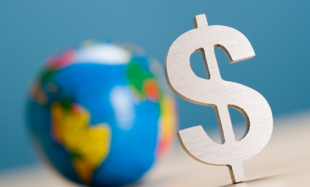 Размер мирового долга достиг рекордных 327% ВВП