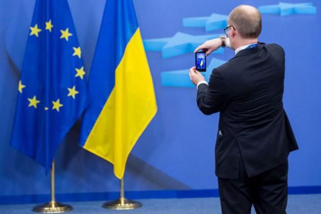 Саммит ЕС решил сохранить санкции к России