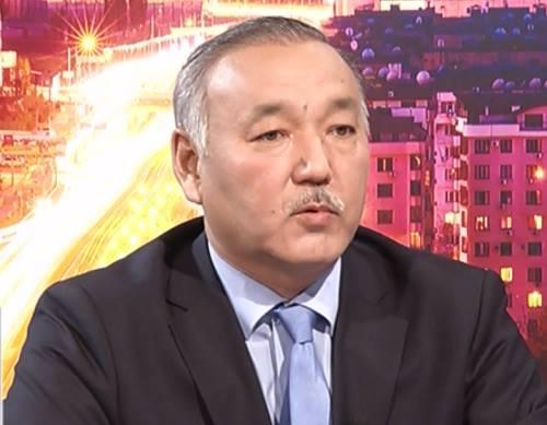 Султанбек Макежанов вновь назначен акимом Медеуского района Алматы