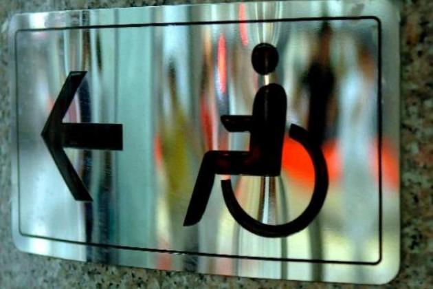 Надо развивать бизнес в сфере обслуживания инвалидов