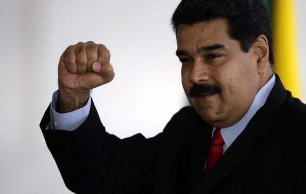 Николас Мадуро победил напрезидентских выборах