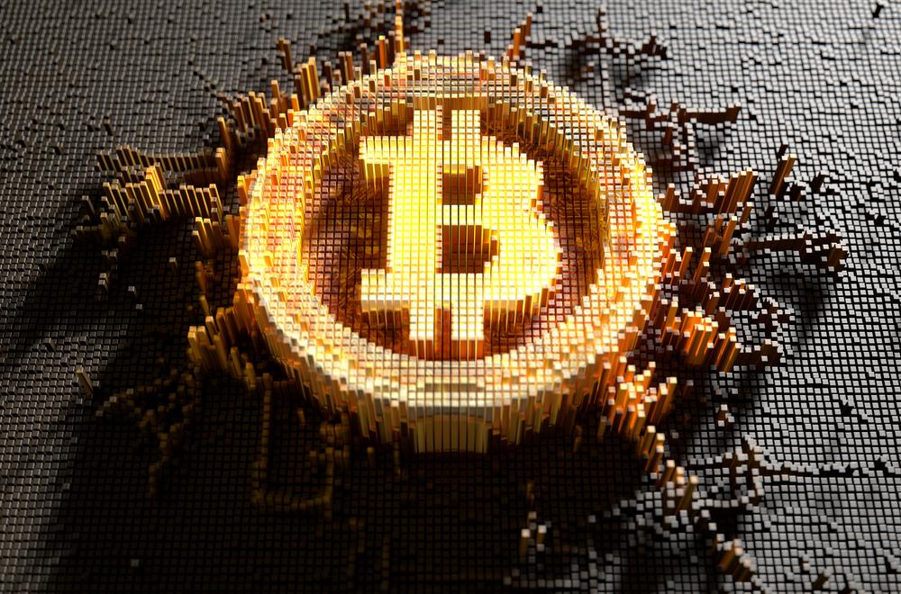 Капитализация биткоина ставит рекорды; дохардфорка Bitcoin Gold остались сутки