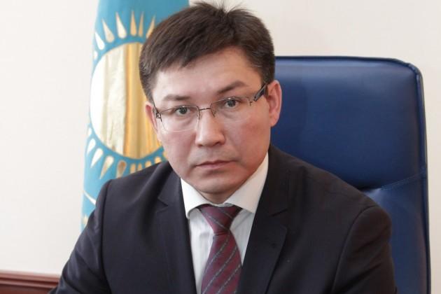 Аскар Идрисов стал акимом города Сатпаев