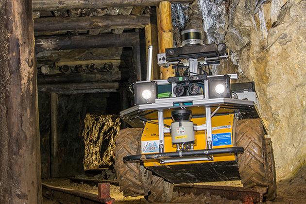 Заменят ли роботы шахтеров?