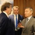 Даниал Ахметов избран президентом федерации легкой атлетики