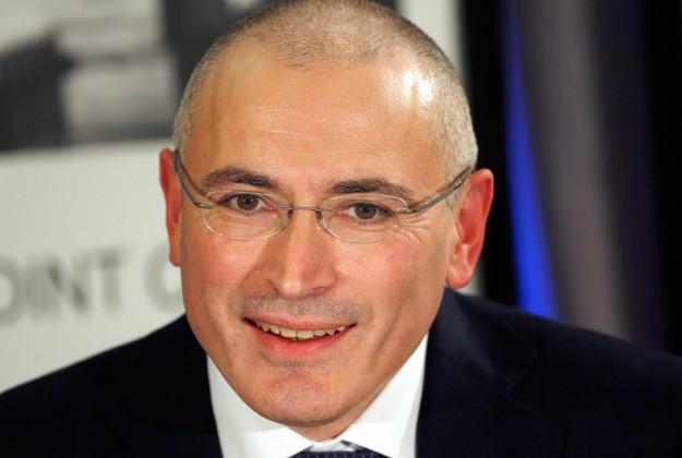 Ходорковский к маю выпустит сборник новелл о жизни в тюрьме
