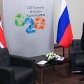 Почему Путин раньше других уехал с G20 в Австралии?