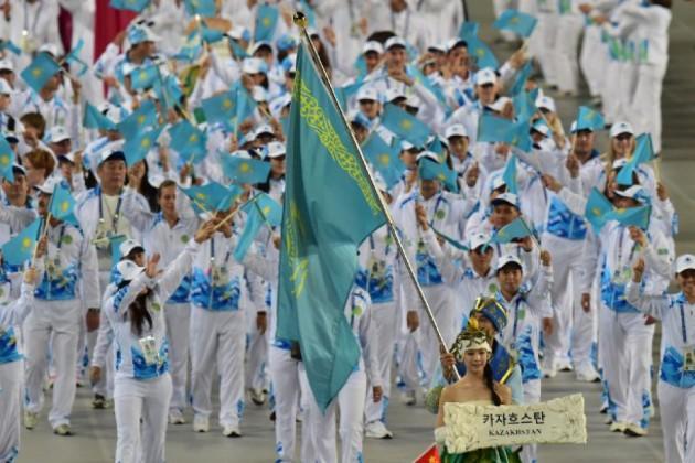В южнокорейском Инчхоне проходят летние Азиатские игры
