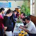 ВТюлькубасском районе ЮКО прошла ярмарка вакансий