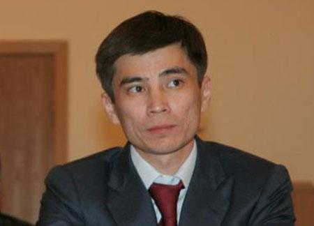 Ергали Егемберды стал вице-министром