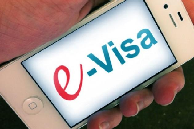 Кыргызстан вводит электронные визы для туристов