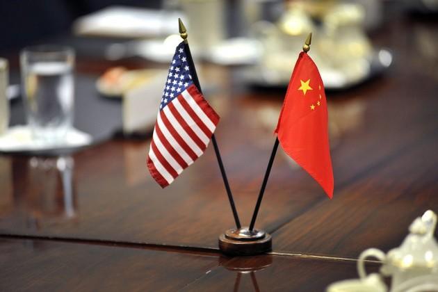 Китай и США проведут торговые переговоры в октябре
