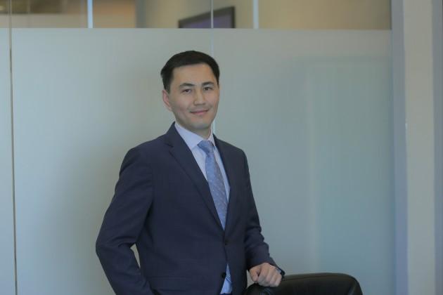 Конкурентный бизнес и благополучие казахстанцев – основа стратегии холдинга «Байтерек»