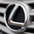 Lexus GX заменят к 2016 году