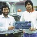 Антикварный Apple-1 продали за $671 тыс.