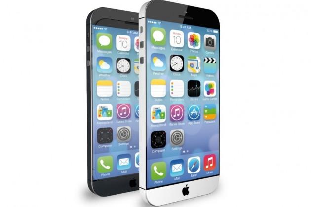 Первый планшетфон Apple может появиться уже в этом году
