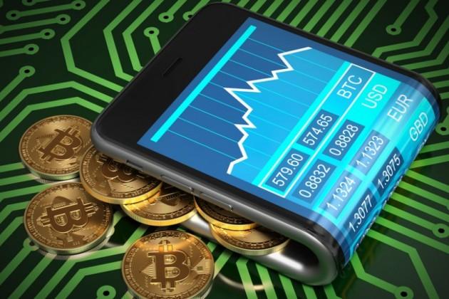 Через 10лет криптовалюты станут платежным средством
