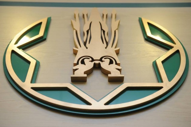 Международные резервы Казахстана сократились почти на 9%