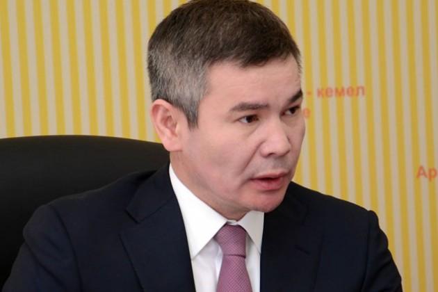 Назначено новое заседание суда по делу Бергея Рыскалиева