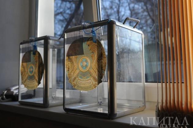 Кто победил навыборах вмаслихат Алматы?