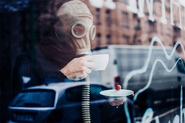 Вкаких городах Казахстана самый грязный воздух?