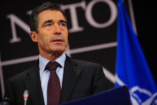 НАТО не будет вмешиваться в сирийский конфликт