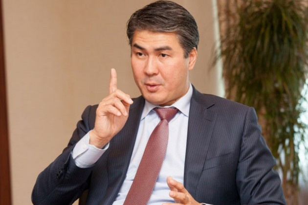 Низкие цены на сырье помогут товарам Made in Kazakhstan