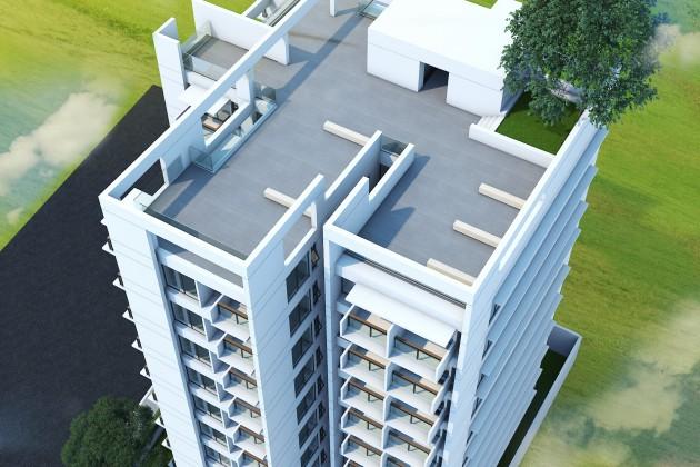 Как чувствует себя рынок жилой недвижимости Алматы?