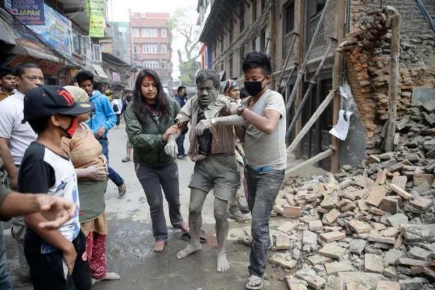Казахстан окажет «солидную» помощь Непалу