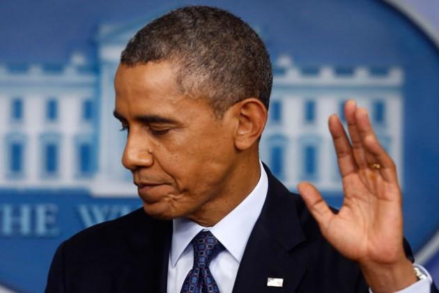 Барак Обама предложил взимать с нефтяников $10 за баррель