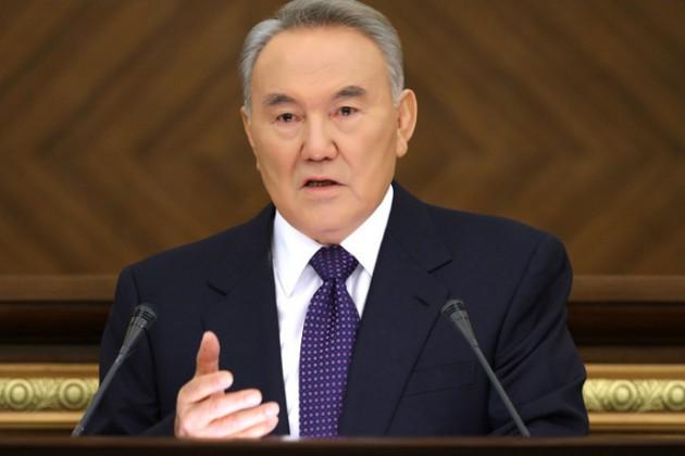Глава РК призвал создать единый пенсионный фонд