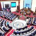 Зарегистрировано 135 кандидатов в депутаты маслихатов