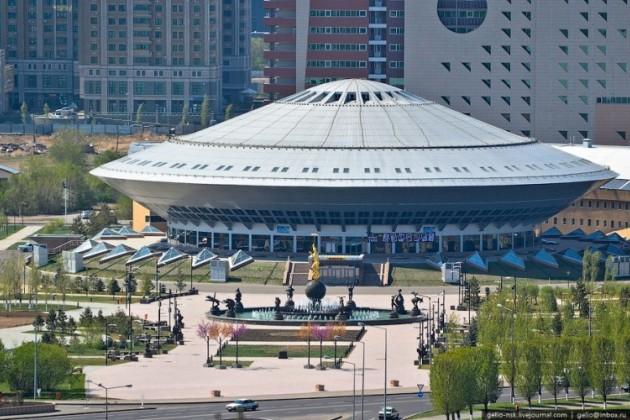В Астане вновь пройдет цирковой фестиваль