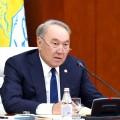 Нурсултан Назарбаев: Наша задача – сохранить долгосрочное лидерство