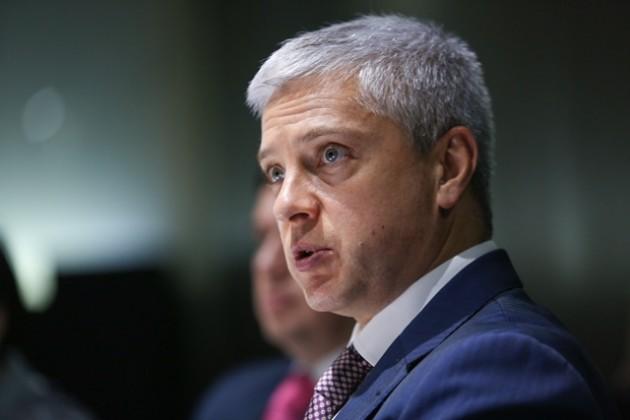 Павел Логинов покинул пост главы Евразийского банка