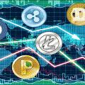 Интерес ккриптовалютам растет