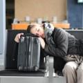 Авиарейс с казахстанцами задерживается на 20 часов