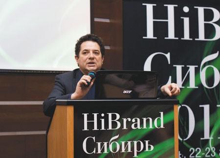 Михаил Дымшиц: «Маркетинг и брендинг – это удел сравнительно крупных компаний»