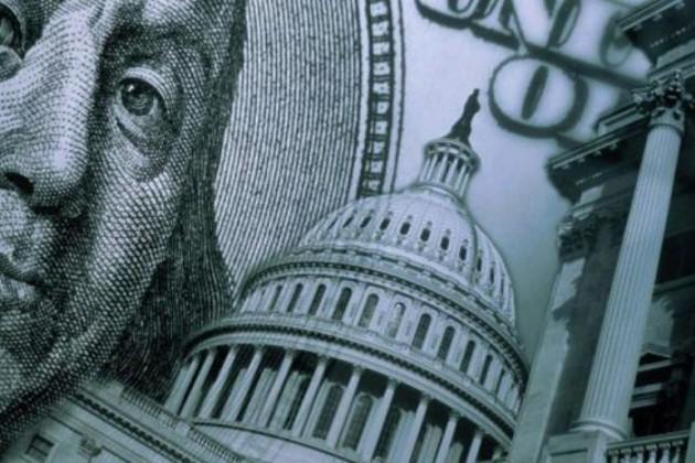 Госдолг США впервые превысил $20трлн