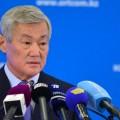 Бердыбек Сапарбаев недоволен темпами строительства детсадов врамках ГЧП