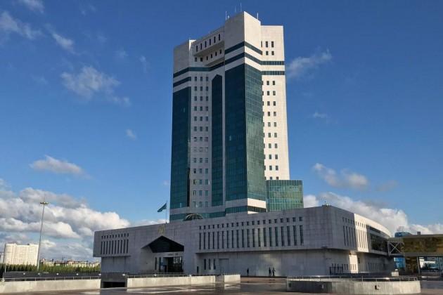 Правительство иНацбанк опубликовали совместное заявление