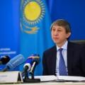 Марат Кусаинов отчитался по освоению средств по Нурлы жол