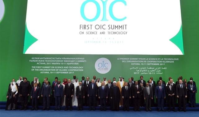 Назарбаев желает  объединиться сисламскими странами поаналогии группы G20