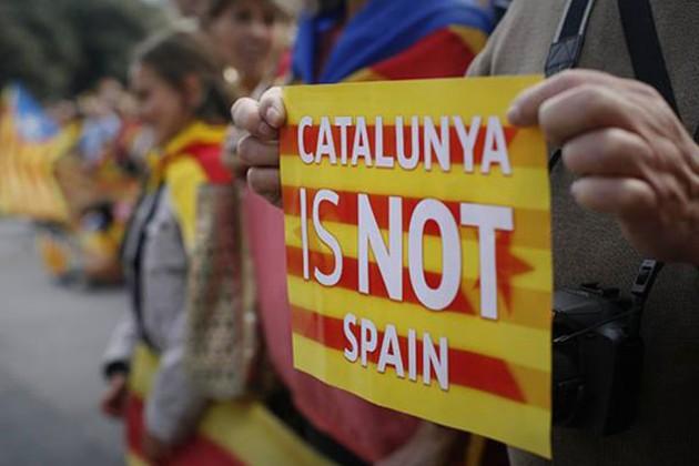 Что будет с Каталонией?