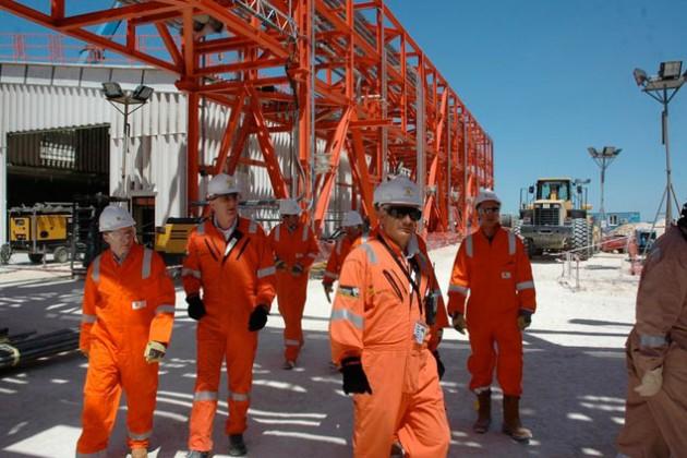 Пик нефтедобычи в Казахстане придется на 2031 год
